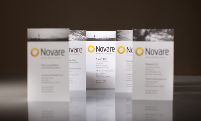 Novare Branding