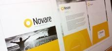 Novare Pocket Folder